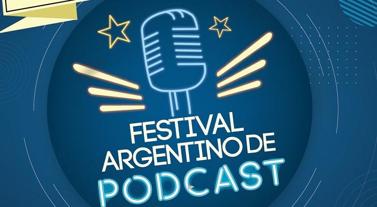 Se lanza la 1° edición del Festival Argentino de Podcast