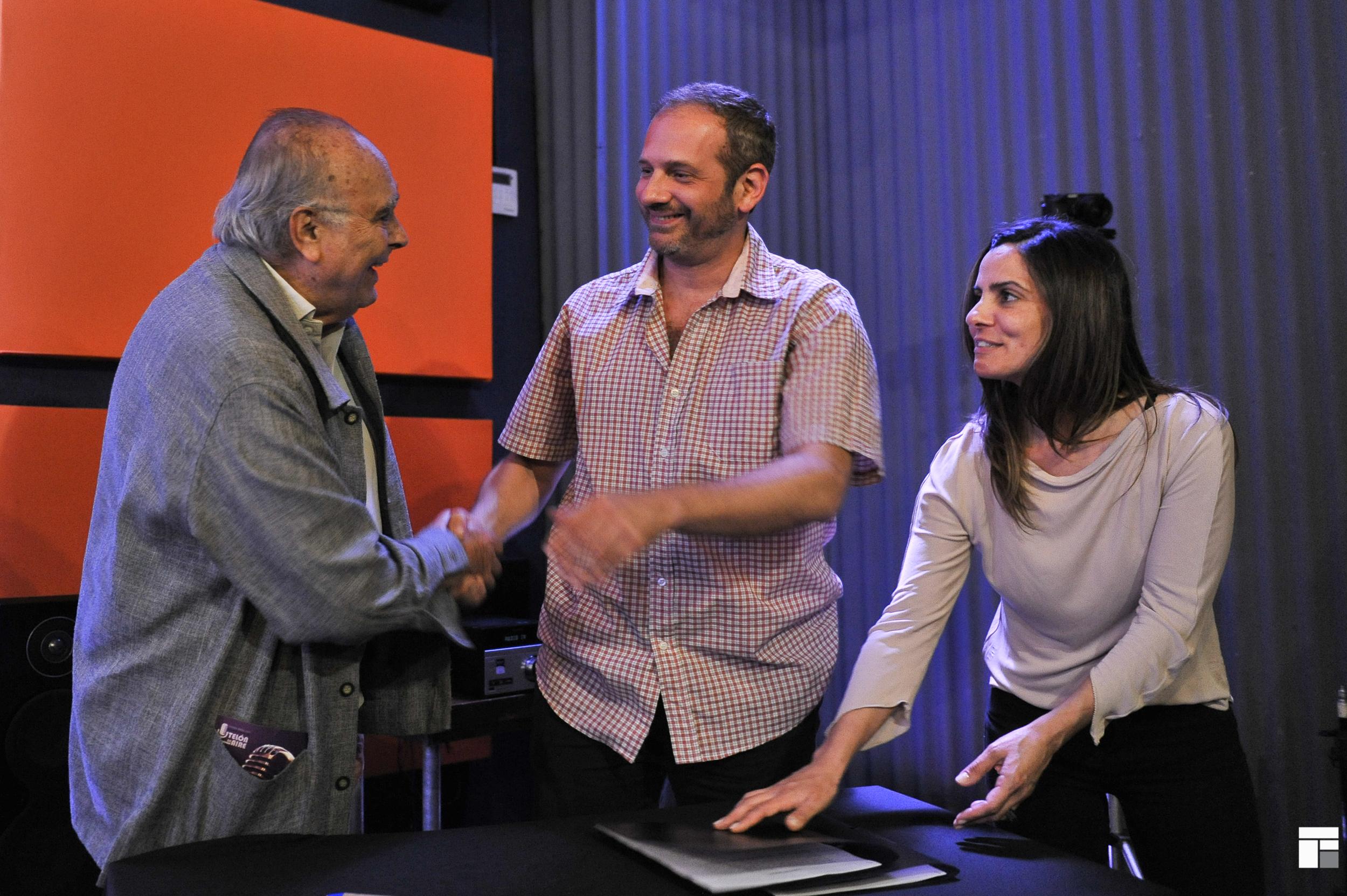 FARCO se suma a la difusión de ficciones sonoras