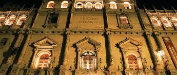 Nuestro teatro: concurso de obras cortas del Teatro Cervantes