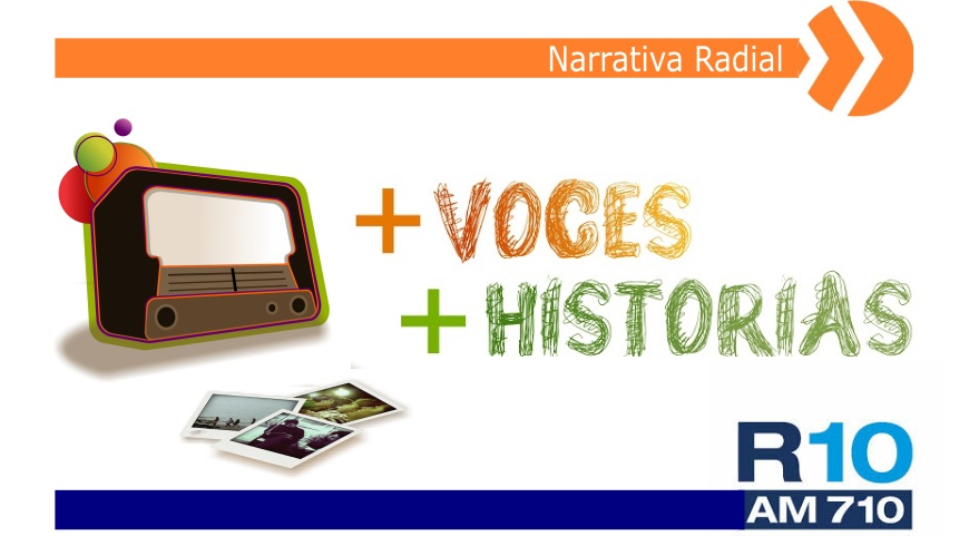 Radioteatro y ficción sonora en Radio 10