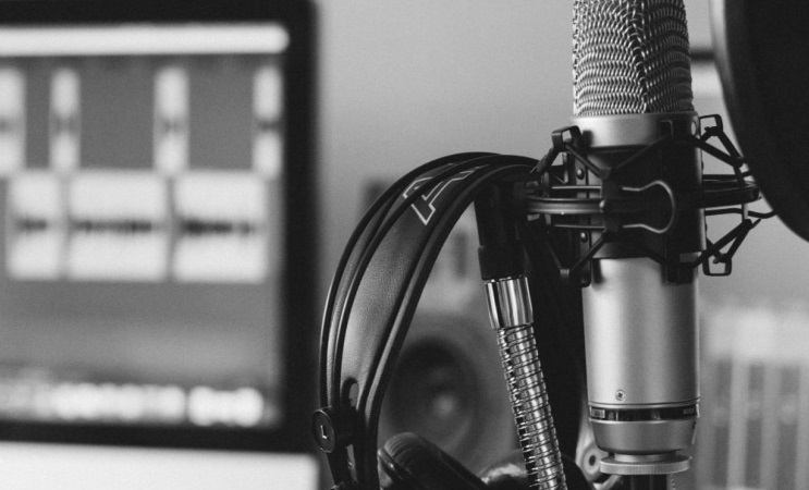 Podcast: El uso de la música
