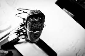Crónicas sonoras