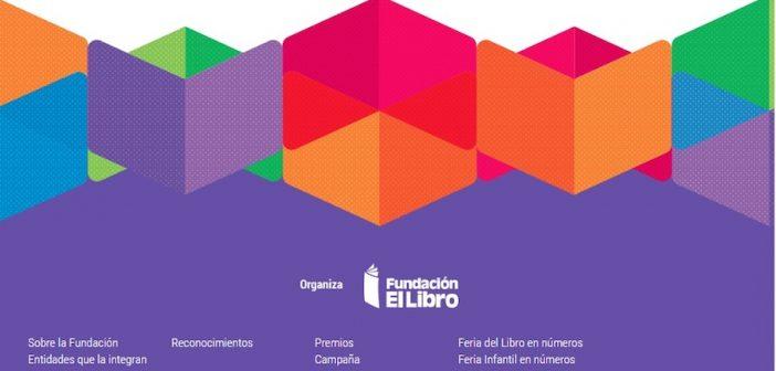 Concurso Literario «Fundación El Libro» de Libro de Cuentos