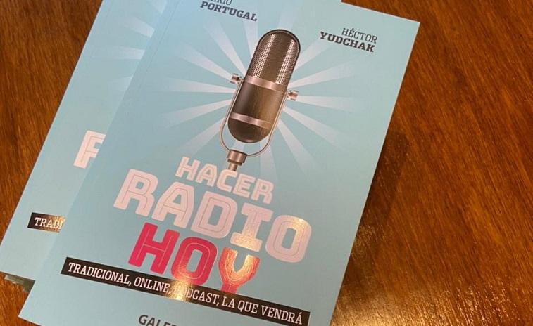 Mario Portugal y Héctor Yudchak: «Hacer radio hoy»