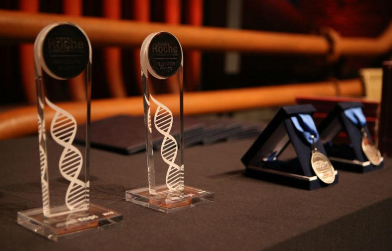 Premio Roche de Periodismo en Salud 2020