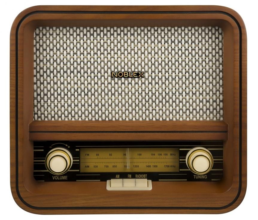 La moda retro llegó a la tecnología del sonido