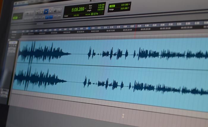 Podcast: Introducción a la edición de audio digital