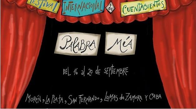 Comienza el Festival Internacional de Cuentacuentos