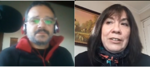 Radioteatro y ficción sonora desde Chile