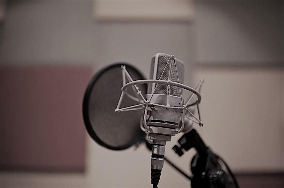 Taller de Radioteatro en modo virtual