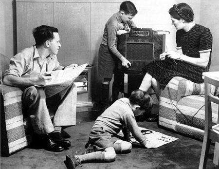 La radio para romper el aislamiento